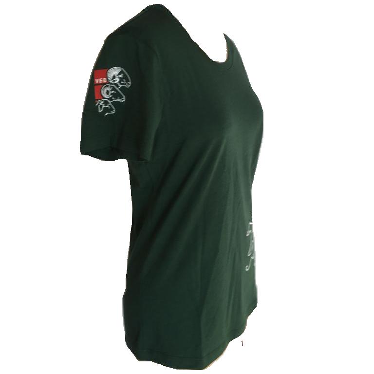 TShirt Frauen grün_2